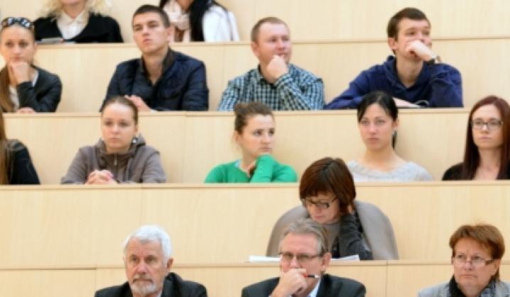 21-oji Lietuvos jaunųjų mokslininkų konferencija