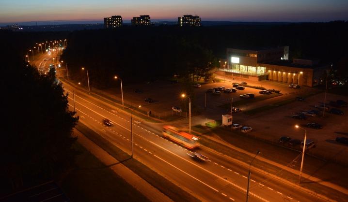 VGTU mokslininkas: eismo įvykių skaičių įmanoma sumažinti 20 proc.
