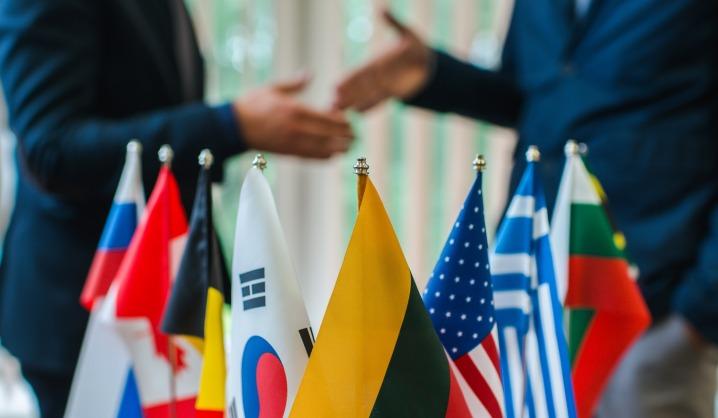 """3-oji tarptautinė konferencija """"Specialybės kalbos studijos bendroje Europos aukštojo mokslo erdvėje: teorija ir praktika"""""""