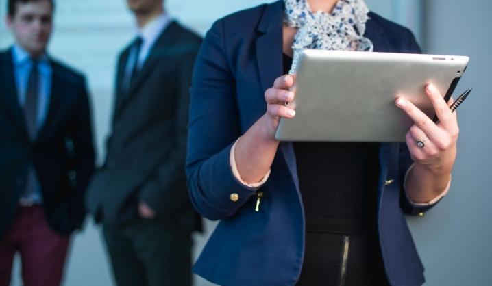Kada verslo analitikus pakeis kompiuterinės programos?
