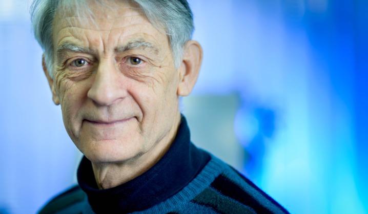 Apdovanotas prof. habil. dr. J. Kulys