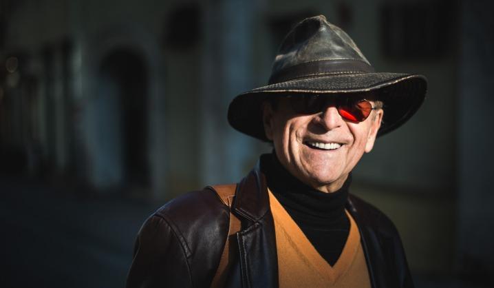 """Prof. Algis Mickūnas: """"Lietuviams dar reikės išgyventi globalizacijos bangą"""""""