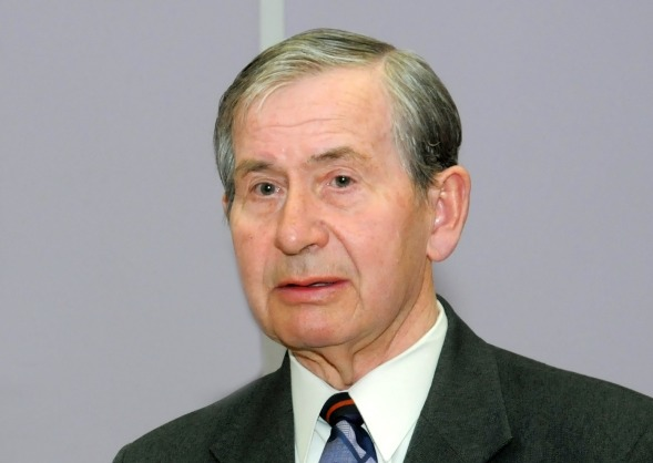 "Biomechanikos pradininkas Lietuvoje Mečislovas Mariūnas: ""Mylime ne širdimi, o siela"""
