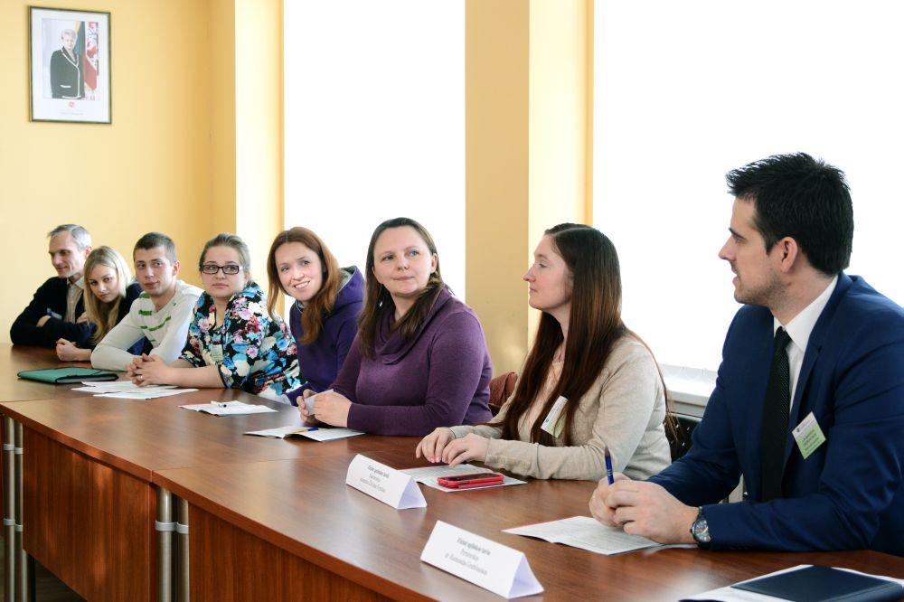 Jaunųjų mokslininkų konferencijoje – aplinkos apsaugos inžinerijos idėjos