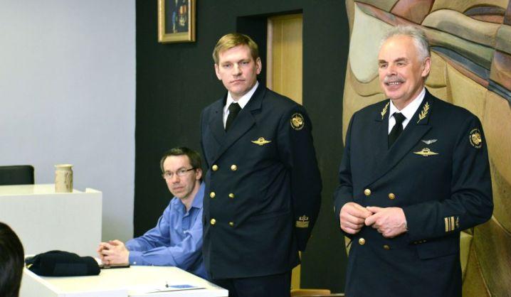 VGTU vyko dvi konferencijos aviacijos aktualijoms aptarti