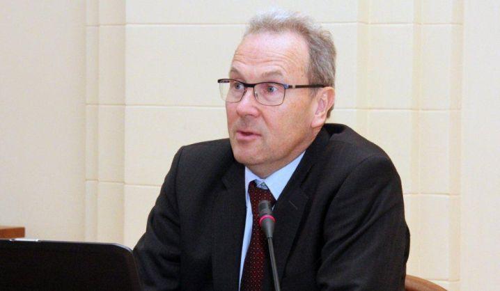 EK atstovas ragino aktyviau dalyvauti remiamuose projektuose
