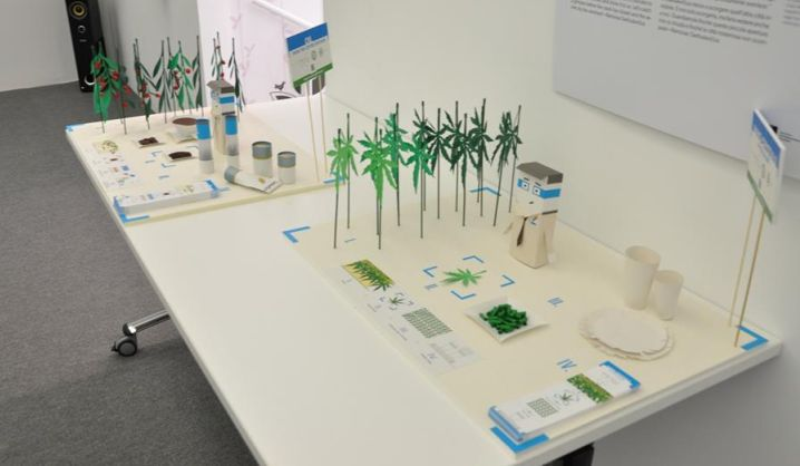 The innovation of VGTU scientists presented at the exhibition Expo 2015 in Milan