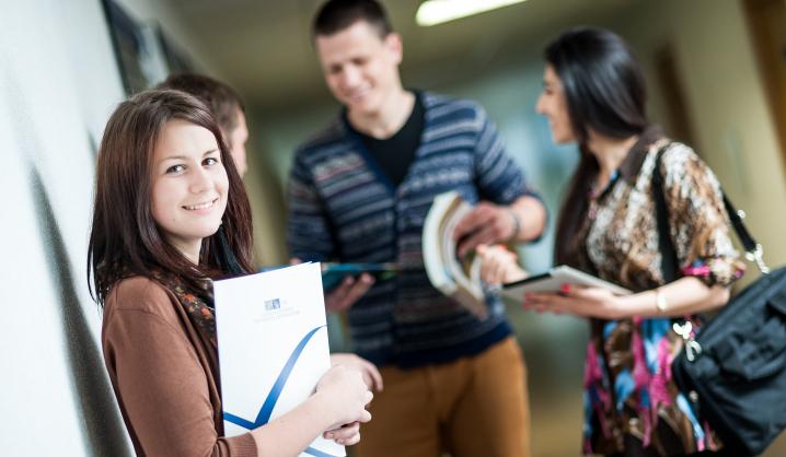 Pagal norinčiųjų studijuoti skaičių VGTU – aukštoje antroje vietoje