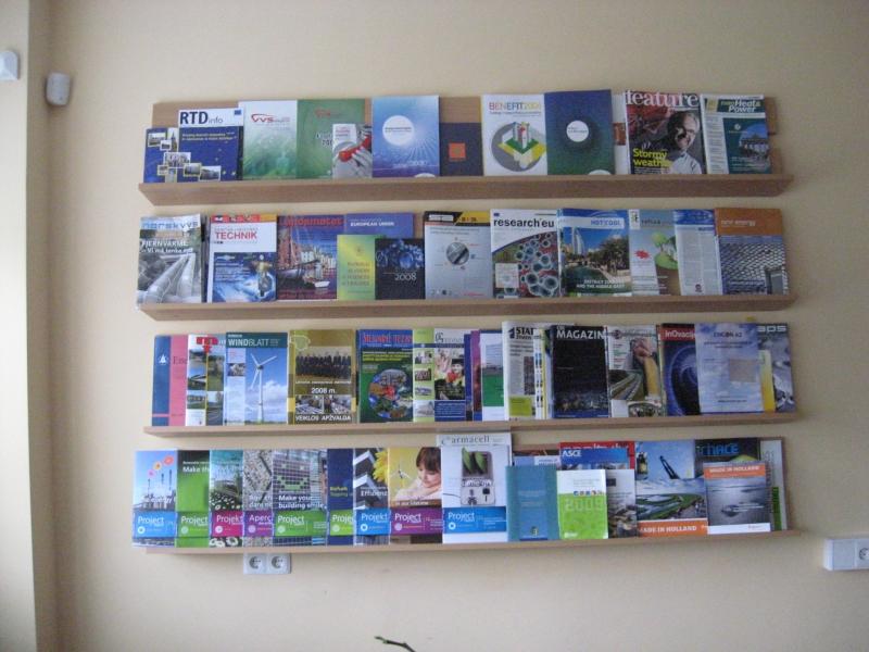 VGTU siekia leisti kokybiškus pasaulinio lygio mokslo žurnalus